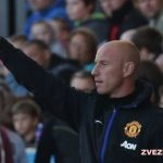 Никки Батт будет руководить академией «Манчестер Юнайтед»