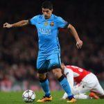 «Арсенал» превосходно переходит изобороны ватаку— Луис Энрике