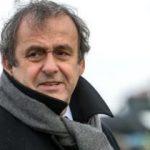 ФИФА сократила наказание Платини иБлаттера