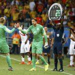 ФИФА протестирует правило 4-ой замены наОлимпиаде вРио