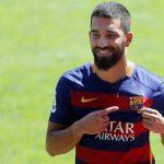 Барселона выйдет наматч сРеалом в особых футболках