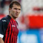 Футболисты «Кубани» и«Амкара» сыграли вничью вчемпионате РФ