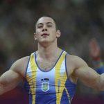 Украинский гимнаст Олег Верняев завоевал два золота вГермании