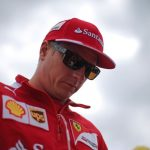 Росберг одержал победу квалификацию Гран-при Китая