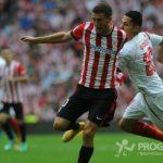 Эмери 3-й раз подряд вывел «Севилью» вполуфинал Лиги Европы