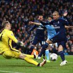 Криштиану Роналду несыграет вполуфинале Лиги Чемпионов против «Манчестер Сити»