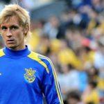 Защитник «Амкара» Бутко вызван всборную Украинского государства