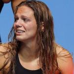 Пловчиха Юлия Ефимова была поймана наупотреблении мельдония