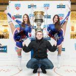 Кубок Гагарина привезут вОмск уже наследующей неделе
