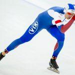 Мурманские конькобежцы выступят наЧемпионате мира