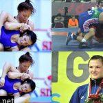 Жан Беленюк ВИДЕО запись всех схваток Чемпионата Европы-2016, смотреть онлайн