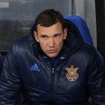 Сборная Украины обыграла Уэльс срезультатом 1:0