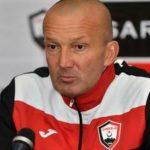 «Кубань», кроме Гончаренко, рассматривает Петреску иГригорчука