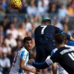 «Реал» потерял очки вчемпионате из-за незабитого Роналду пенальти