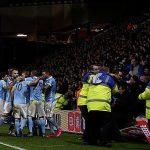 «Динамо» является аутсайдером вдомашней игре с«Манчестер Сити»
