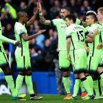 «Манчестер Сити» разгромил навыезде «Челси»
