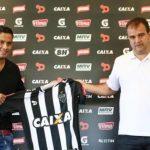 Эдуардо может перейти в«Атлетико Минейро»