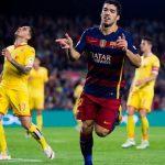 «Спортинг» разделил горькую судьбу «Депортиво» вматче с«Барселоной»