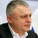 Стали известны намерения президента Динамо вотношении Реброва