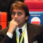 Конте покинет сборную Италии