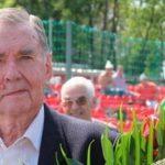 Скончался легендарный советский футболист Анатолий Ильин