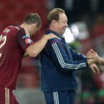 Сборная Украины сохранила позиции— Рейтинг ФИФА