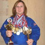 Тверская спортсменка завоевала «бронзу» Кубка Европы подзюдо