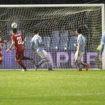 Коноплянка забил гол, «Севилья» вышла вфинал Кубка Испании