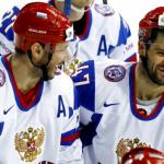 СМИ выяснили причину конфликта Ковальчука иРадулова соЗнарком #Спорт #Новости