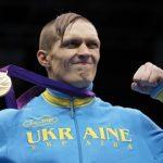 Усик: Разрешать профи боксировать наОлимпиаде— чепуха