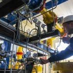 ВРостове-на-Дону окончено строительство газопровода для стадиона кЧМ