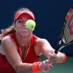 Павлюченкова встретится сошвейцаркой Бенчич вчетвертьфинале теннисного турнира в северной столице