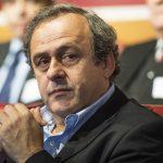 Платини остался доволен совещанием апелляционного комитета ФИФА