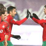 МВД Российской Федерации намерено посодействовать ворганизации безопасности фанатов «Локомотива»