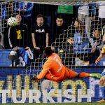 «Валенсия» недолжна опасаться играть против «Атлетико»— Черышев