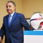 Теодор Теодоридис назначен исполняющим обязанности генерального секретаря УЕФА