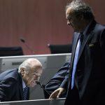 Экс-глава FIFA Блаттер обжаловал решение осроке дисквалификации