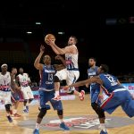 FIBA грозит федерациям, чьи клубы примут участие вЕвролиге иКубке Европы