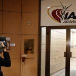 Мутко согласен сВАДА онеправомерности проверки ИААФ проб сЧМ