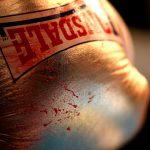 Австрийский боксер укусил конкурента иподрался сего тренером