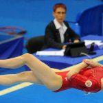 Олимпийская чемпионка Алия Мустафина возглавит сборную РФ начемпионате Европы вШвейцарии