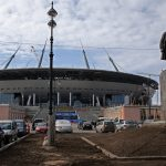 Экс-подрядчика «Зенит-арены» вынудили вернуть 570 млн руб. вбюджет Петербурга