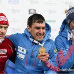 Стал известен состав женской сборной РФ побиатлону наЧМ вНорвегии