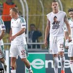 Футболиста Тарасова оштрафуют нарекордную для «Локомотива» сумму