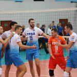 Волейболисты «Белогорья» во 2-ой раз обыграли уфимский «Урал»
