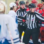 «Рязань» одолела «Ижсталь» в 4-м матче серии ¼ финала плей-офф ВХЛ