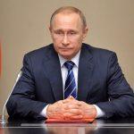 Путин поручил руководству проработать программу борьбы сдопингом