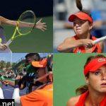 ТЕННИС: Элина Свитолина выиграла четвёртый турнир вкарьере