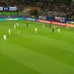 «Реал» неожиданно уступил «Вольфсбургу» в ¼ финала Лиги чемпионов