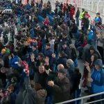 «Терек» проиграл «Уфе» вматче 23-го тура РФПЛ
